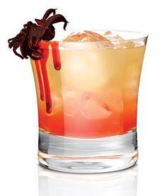 Halloween Cocktails: Low Calorie Alcoholic Drinks That Won't Scare Your Waistline - Shape Magazine