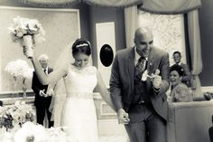 Have You Chosen A Song For Your Grand Entrance Into Wedding Reception As Newlyweds