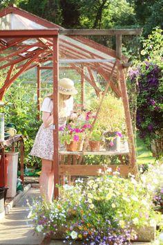 >> Green Lane Farm http://greenlanefarm.ca/ #garden