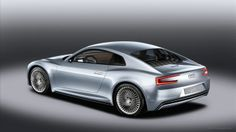 Audi is currently developing power generating suspension. Rumours say Audis regenerative suspension will use a power generator in the car's damper to crea Audi Germany, Diesel, Porsche, Four Wheelers, Bmw, Motorcycle Design, Car Wallpapers, Automotive Design, Sport