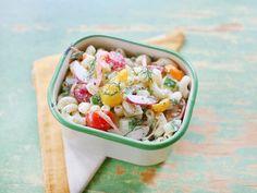 New Macaroni Salad from CookingChannelTV.com