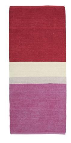 Good hallway rug...the downstairs neighbors would be happy: RENATE rug, low pile #IKEA #PinToWin