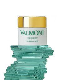 Revitalizing Scrub - VALMONT. Crema exfoliante vitalizante.
