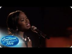 Amber Holcomb - What are you doing the rest of your life  ( Idol)
