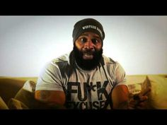 FU*K EXCUSES - A Conversation With CT FLETCHER