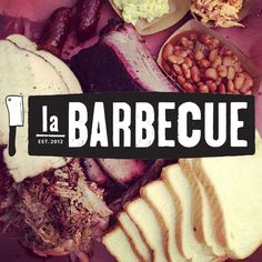 The next best thing in BBQ: La Barbecue. Don't miss it! #sxsw