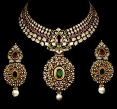 Indian Wedding Set