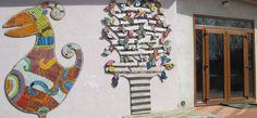 http://www.ilteatrofabene.it/le-riunioni/ Le riunioni preparatorie al progetto si sono tenute alla Libera Università di Alcatraz in Umbria. #ilteatrofabebe #enifoundation mediciconlafricacuamm