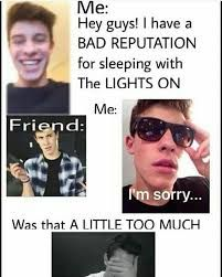 result for Shawn Mendes memes Shawn Mendas, Shawn Mendes Memes, Chon Mendes, Mendes Army, Magcon Boys, To My Future Husband, My Idol, I Laughed, Funny Jokes
