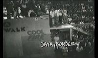 Thrasher Magazine em seus clássicos desta vez com imagens de Jaya Bonderov skatista profissional que morreu no dia 27 de junho de 2012 em um acidente de carro, imagens de muitos anos a partir de 1997.