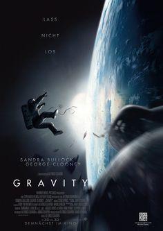 Poster zum Film: Gravity