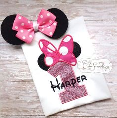 Hey, I found this really awesome Etsy listing at https://www.etsy.com/listing/243200667/minnie-shirt-minnie-mouse-shirt-minnie