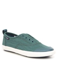 Shop for Sperry Sayel Clew Canvas Sneakers at Dillards.com. Visit Dillards.com to find clothing, accessories, shoes, cosmetics & more. The Style of Your Life.