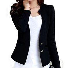 5f31b664b5 blazer feminino terninhos casaquinhos femininos coloridos