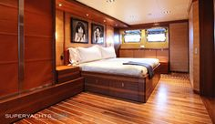 State Of Grace Layout - Perini Navi Group.. | superyachts.com