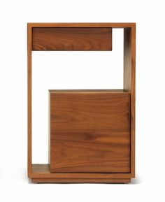 'Lineground Side Table/ Nightstand