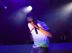 Shooting At T.I. Concert Leaves One Dead, Three Injured