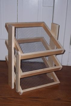 Egg Rack for incubator