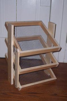 Egg Rack for incubator