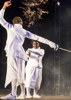 Henry V review at Regent's Park Open Air Theatre, London – 'a triumph for Michelle Terry'
