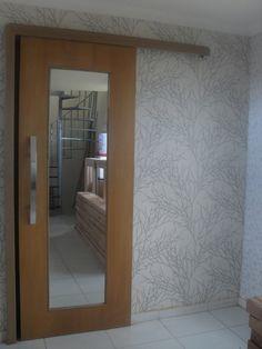 52 Trendy Home Renovation Diy Old Houses Closet Doors Bathroom Interior Design, Interior Design Living Room, Living Room Designs, Small Room Bedroom, Closet Bedroom, Diy Bedroom, Bathroom Doors, Cuisines Design, Trendy Home
