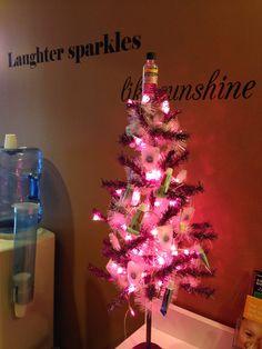 Dental hygiene Christmas tree 2013