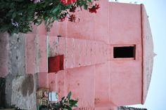 Buddha's Rest house - Bodhgaya - Nazneen Kapasi