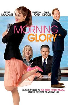 New Movie for Watch or Download on http://kingdoms.pw/ Morning Glory < #2010 #DianeKeaton #HarrisonFord #RachelMcAdams>