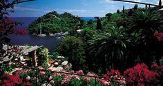 Portofino Italy Hotels | Hotel Splendido, Portofino, Italy