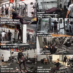 Hamstring & booty Amrap Workout, Leg And Glute Workout, Hamstring Workout, Leg Day Workouts, Fun Workouts, Workout Fun, Glute Workouts, Bodybuilding Training, Bodybuilding Workouts