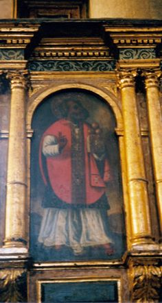 Everything about St Nicholas: stories, customs, crafts & more. Early Christian, Christian Art, African Culture, African History, Genesis Bible, Roman, Medieval, Black Jesus, African Royalty