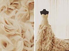 Veejay Floresca. I'm in love with this dress!