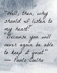 Image result for paulo coelho quotes the alchemist