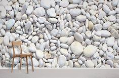 White Pebbles - Heavy