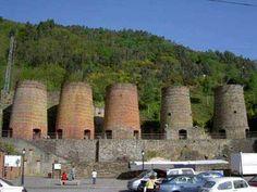 Minas de Vilaoudriz, A Pontenova, Lugo : MTI Blog A Pontenova, Spaces, Blog, Blogging