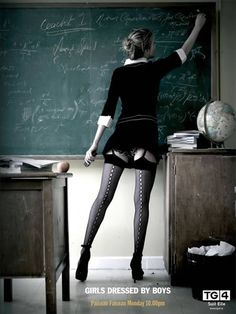 sexslavefantasy: sexy-in-stockings: Stockings Why didn't I ever have a teacher like that? Nylons, Sexy Stockings, Vintage Stockings, Sexy Legs, Leather Skirt, Pin Up, Beautiful Women, Beautiful Clothes, Thing 1