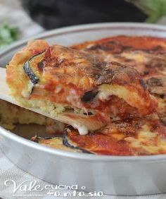 The History of Pizza in Italian Food Quiches, Veggie Recipes, Vegetarian Recipes, Cooking Recipes, Healthy Recipes, Italian Dinner Recipes, Salty Foods, Veggie Side Dishes, Eggplant Recipes