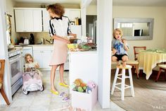 AmericanHousewife - Wildfox inspiration for artists - Inspiration for artists from Wildfox Couture