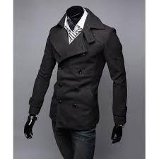 Chaquetas y abrigos h&m