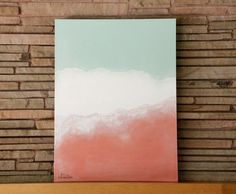 abstract+art+30x40+modern+original+canvas+painting+by+letterhappy,+$350.00