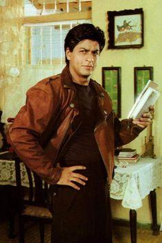 Shah Rukh Khan - Baadshah (1999)
