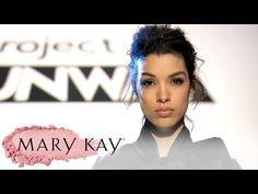 Project Runway Beauty Mashup Ep. 2 | Mary Kay - https://www.avon.com/?repid=16581277 How To: Makeup Tutorial | Mary Kay  http://47beauty.com/project-runway-beauty-mashup-ep-2-mary-kay/