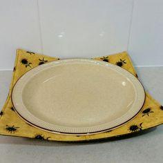 18 microwave bowl plate holders ideas