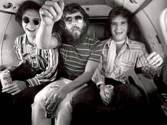 Long Live Classic Rock — Creedence Clearwater Revival!
