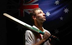 THE world is joining Australia to mourn the death of cricketer Phillip Hughes in the most remarkable of ways. We Remember, Next Week, Bowling, Sports News, Cricket, Death, Australia, Memories, Baseball