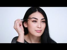Sephora Beauty Studio artist Claudiavel shares her every day makeup routine. Products used to get the look - Givenchy Teint Couture Fluid Foundation http://s...