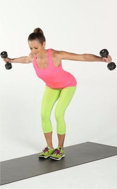 Get the Sculpted Back You've Always Wanted With These Basic Exercises Weight Training For Beginners, Back Workout Women, Single Leg Deadlift, Effective Ab Workouts, Back Exercises, Chest Exercises, Dumbbell Workout, Cardio Workouts, Get In Shape
