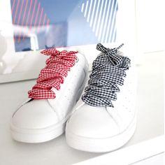 free shipping 2dee3 04c48 Découvrez nos paires de lacets de chaussures   ajoutez une touche d  originalité à vos