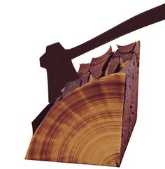 Laurent Le Daniel. The Wood.