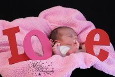 Maree Anthony Photography ... Baby girl new born photos
